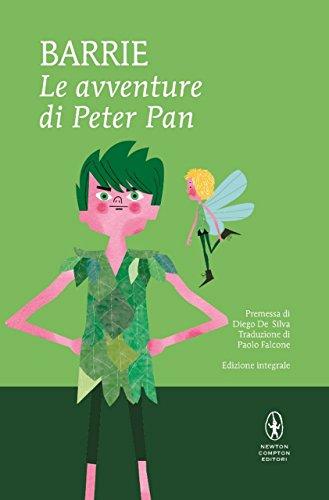 Le avventure di Peter Pan - classici per bambini